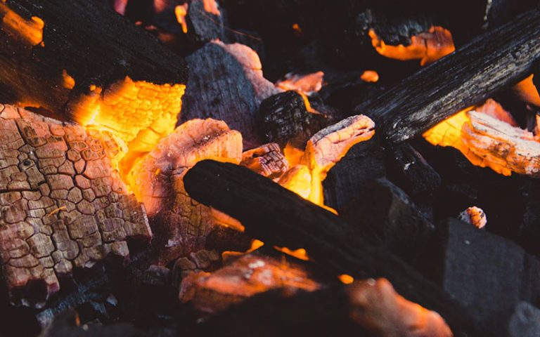 How To Start a Fire Without Matches or Lighter
