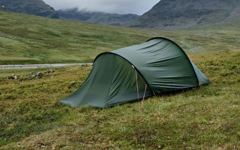 What is a 4 Season Tent?