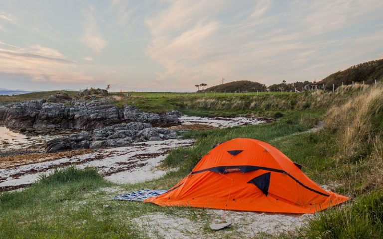 What Is An Instant Tent?