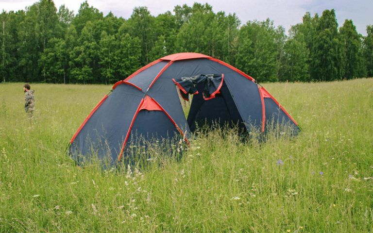 Best Tents For Hot Weather