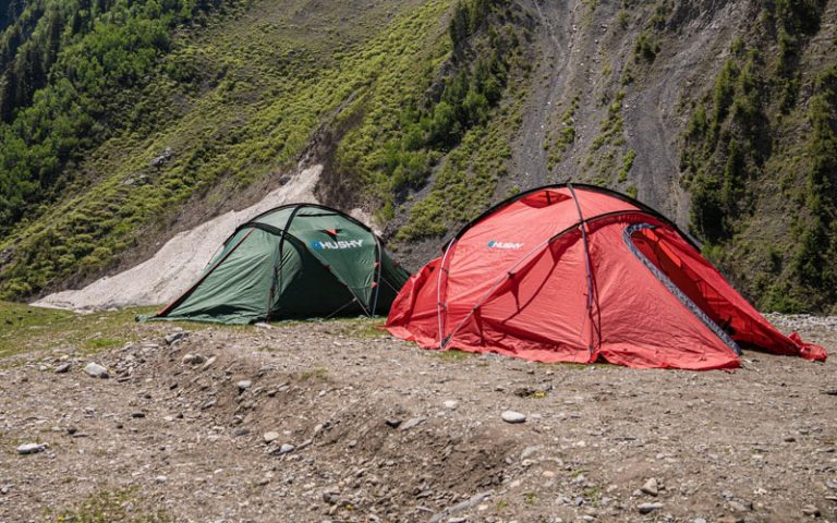 Best Tents for High Winds