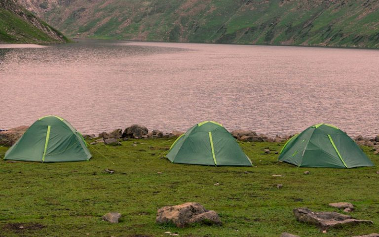 Best Tents for Under $100