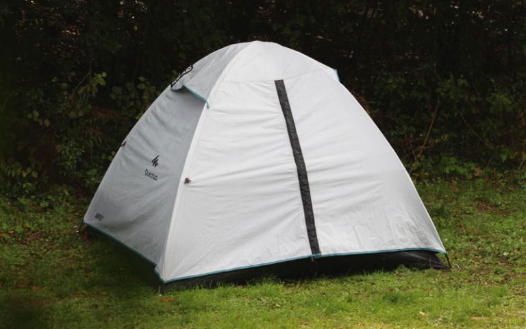 What is a Dome Tent?